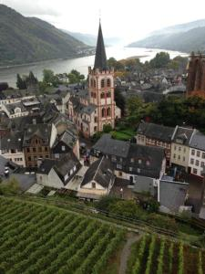 Cochem, Germany: A trip that started with too many stops.